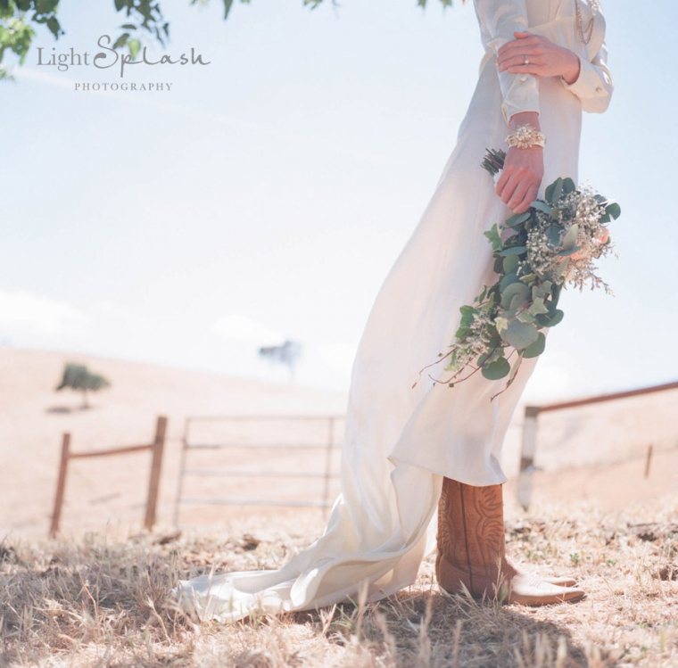 A Vintage Summer Inspiration Shoot {Cava Events