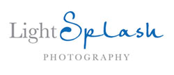 Lightsplash Photography logo